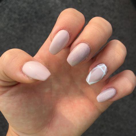 Pin by Emily Merando on Nails   Nails, Nail inspo, Beauty