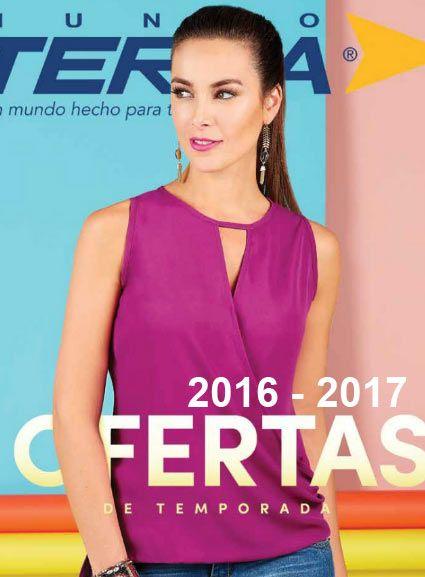 70b17bf7 Mundo terra 2016 2017 catalogo de ofertas | catalogos digitales ...