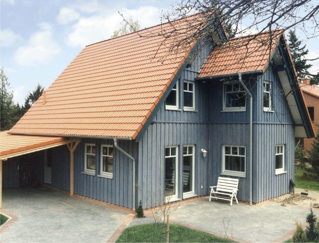 Holzfassade Haus bildergebnis für blaugrau holzfassade haus und garten