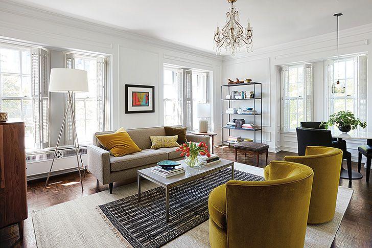 design tips for a small space condo  modern furniture