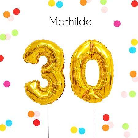 Party 30 (avec images) | Carte invitation anniversaire, Invitation anniversaire, Souhait ...