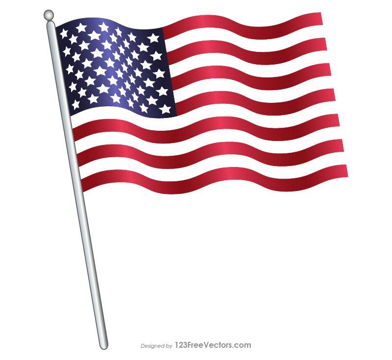 American Flag Flying American Flags Flying American Flag Drawing American Flag Clip Art