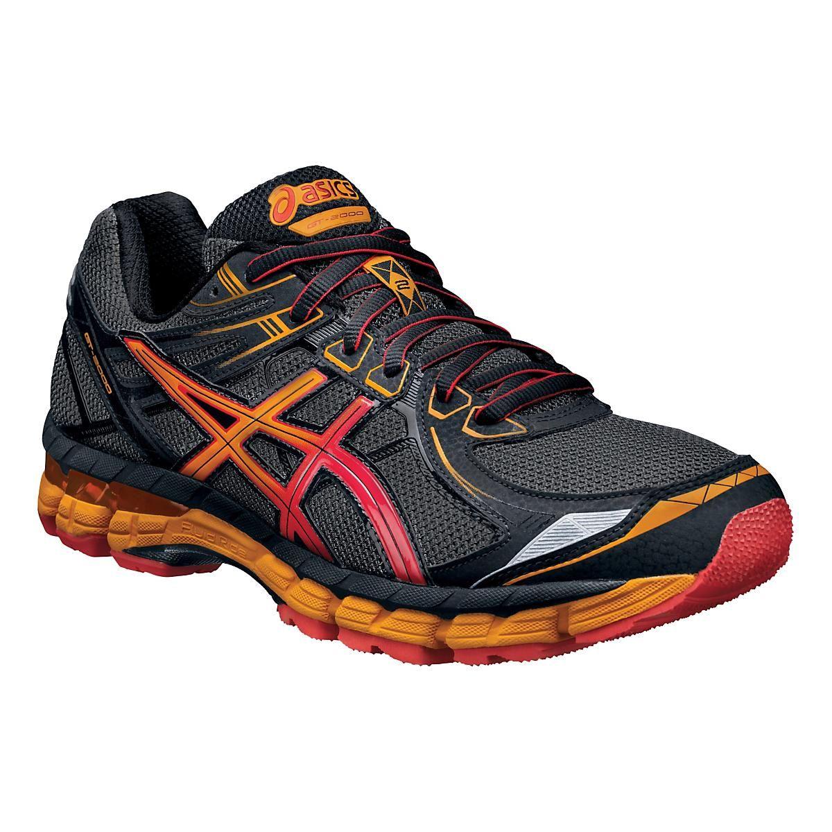 7e2d12035cd7 Mens ASICS GT-2000 2 Trail Running Shoe