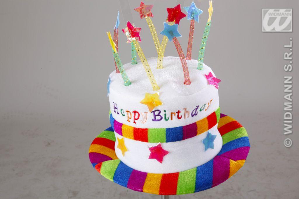 db0634d3d32 Sombrero de cumpleaños
