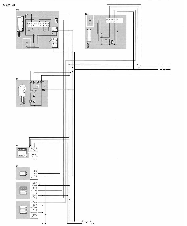 comelit wiring diagram printable atom terraneo jpg verdeelbord pinterest victor hugo