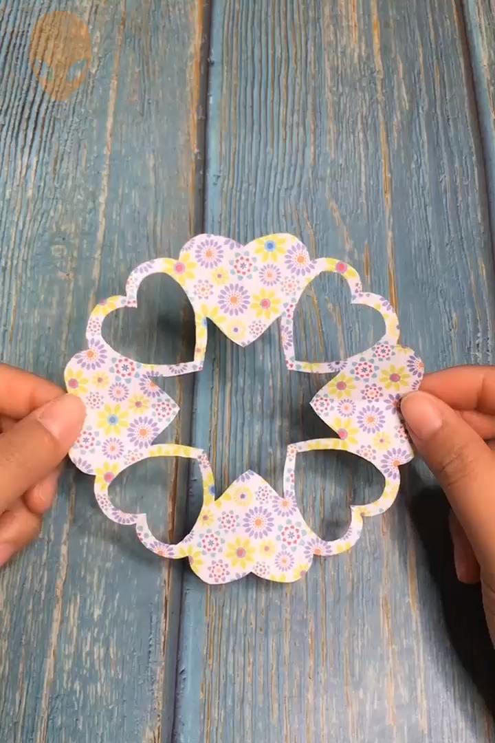 Photo of 10 einfache und tolle Bastelideen aus Papier – DIY-Tutorials Videos | Teil 6