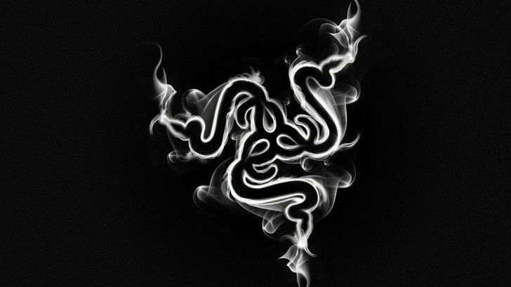 Razer Smoke Logo Hd 19201080 Places To Visit Smoke Logo Logos