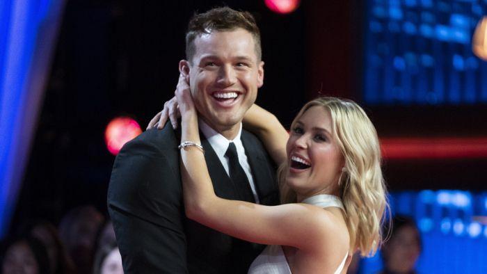 C4 dating show den dating Divas brudkläder dusch presenter