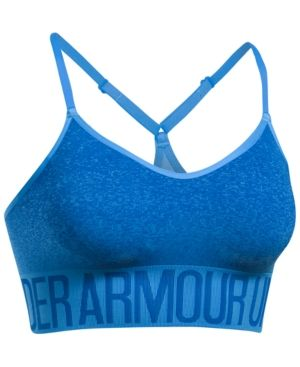 f8e1251d9f UNDER ARMOUR HEATGEAR Y-BACK LOW-IMPACT COMPRESSION SPORTS BRA.   underarmour  cloth