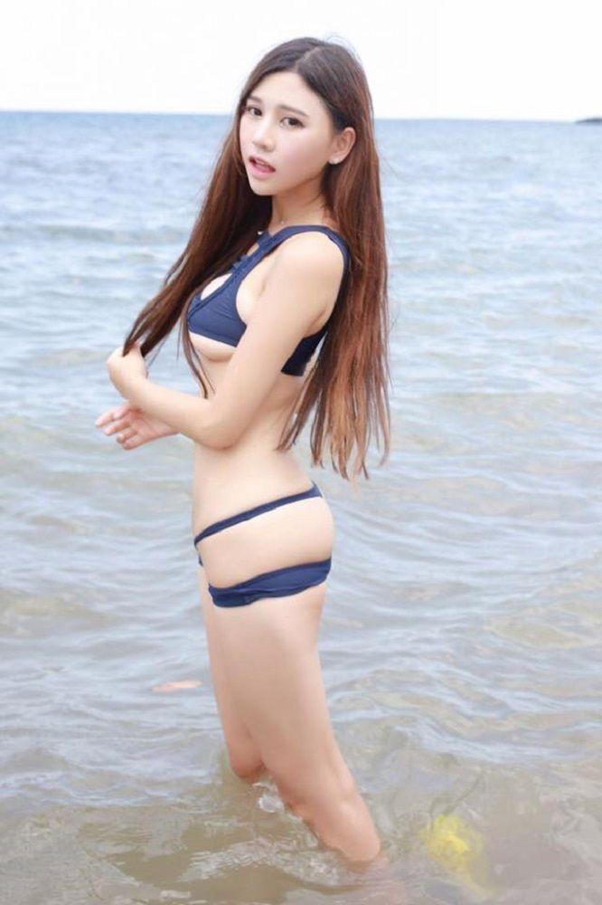 solo girl Young tease teen