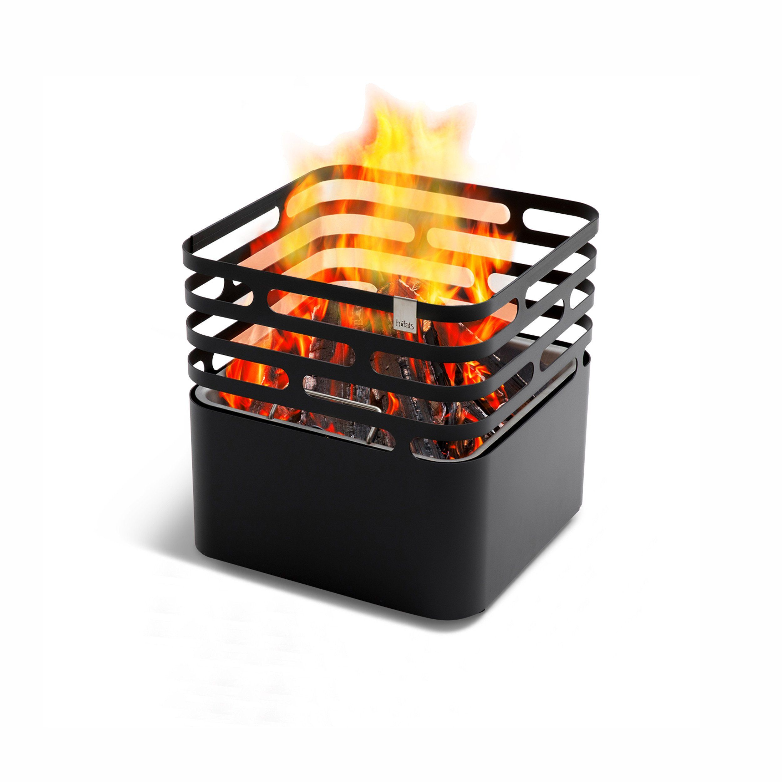 Feuerkorb Mit Grill Cube Fire Basket Table Pinterest Fire Basket Fire And