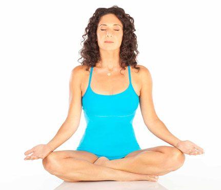 mandy ingber's musthave yoga poses  yoga poses yoga
