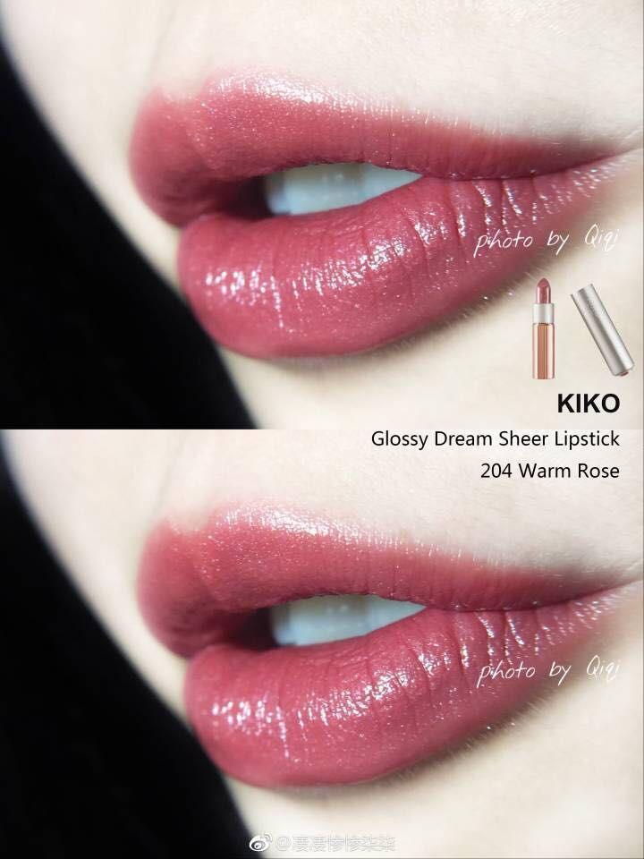 Usd 22 83 Italian Kiko New Silver Tube Gossamer Emotion Lipstick Lipstick 2 Series Taobao Agent Tmall Agent Kiko Lipstick Summer Lipstick Sheer Lipstick
