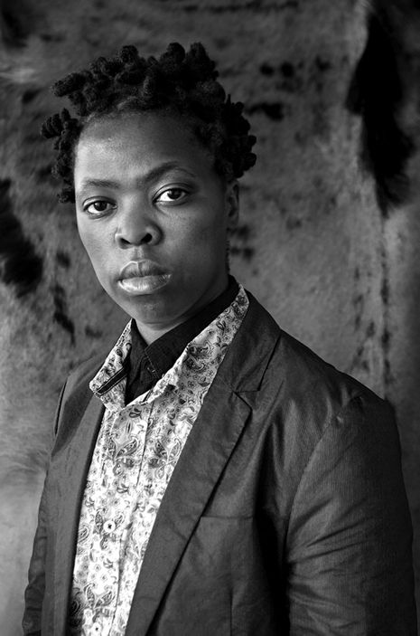 Faces And Phases Portraits From South Africa S Lesbian Community