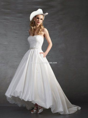 Country Western Wedding Dresses Magnolia Wedding Dresses
