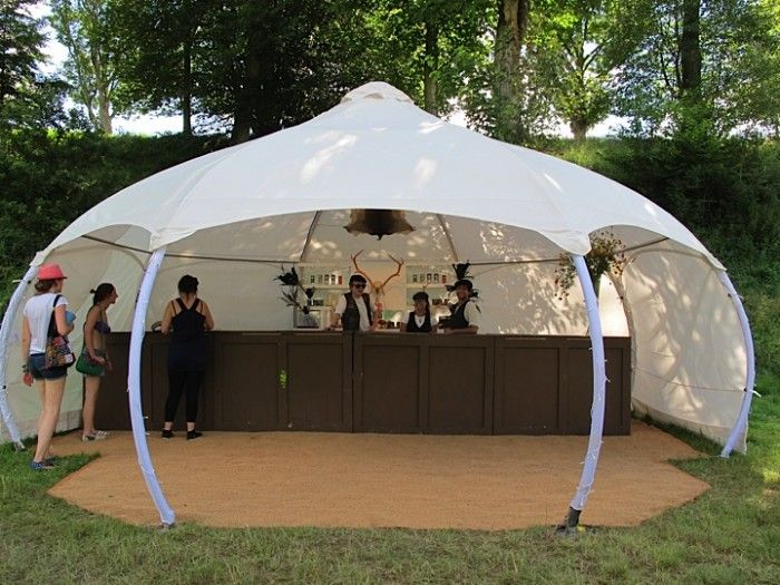 Sui Shi Dome Tent Hire For Festivals Parties Weddings
