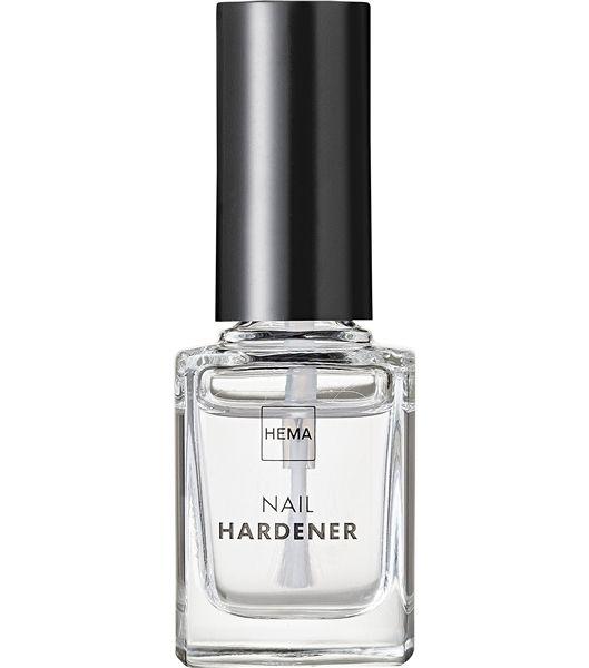 nail hardener - HEMA // Transparante nagelverharder ...