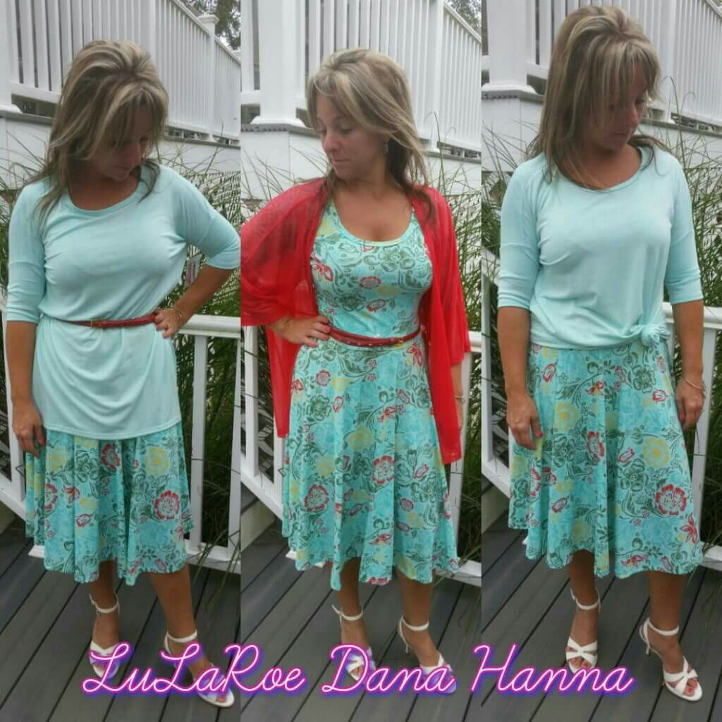 020ced33c990e9 LuLaRoe Nicole layers well with the Lindsay or Irma. Check out my cup page  for more styling ideas.