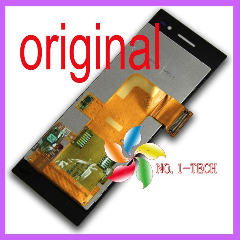 Display LCD + Touch screen digitizer LG BL40 Chocolate