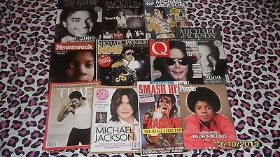 X57 Michael Jackson Items (CDs/Tapes/Books/DVDs/Magazines) Vintage/ Bulk Buy - http://www.michael-jackson-memorabilia.co.uk/?p=2325