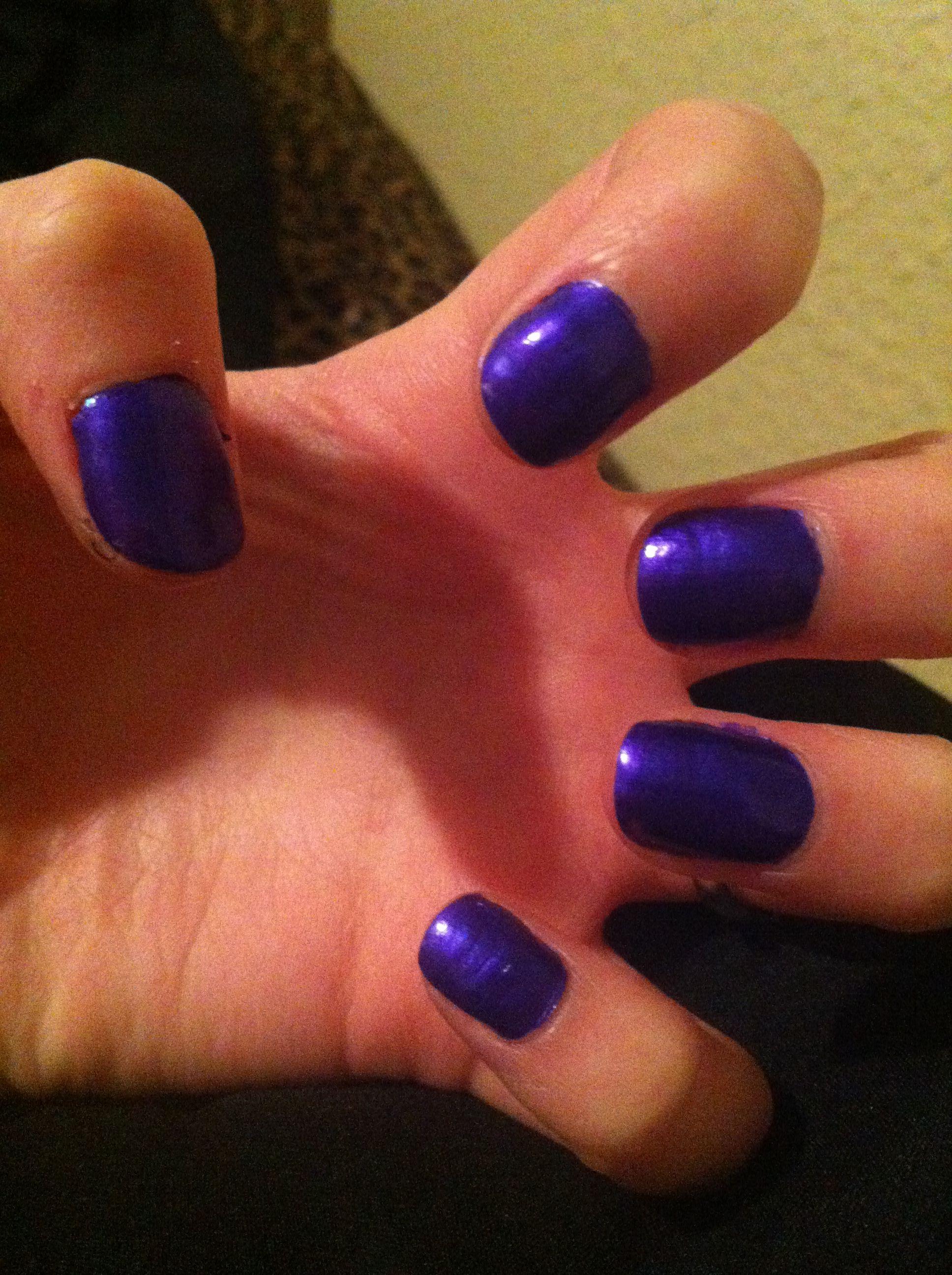 Purpleeeee!