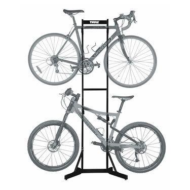 Thule Bstk2 Bike Stacker Thule Bike Bike Storage Bike Discount