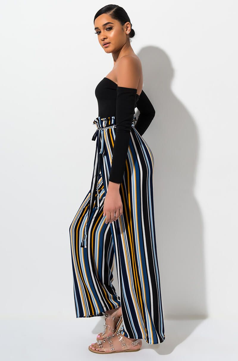 cfd8e67ab GO YOUR OWN WAY OFF SHOULDER JUMPSUIT | Products in 2019 | Off ...