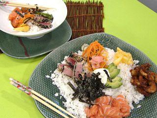 Cocina De Japon Por Ariel Rodriguez Palacios Cocinas Japon