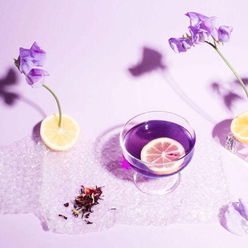 Beauty Sleep Organic Tea Abode Storr Organic Teas Tea Blends Organic
