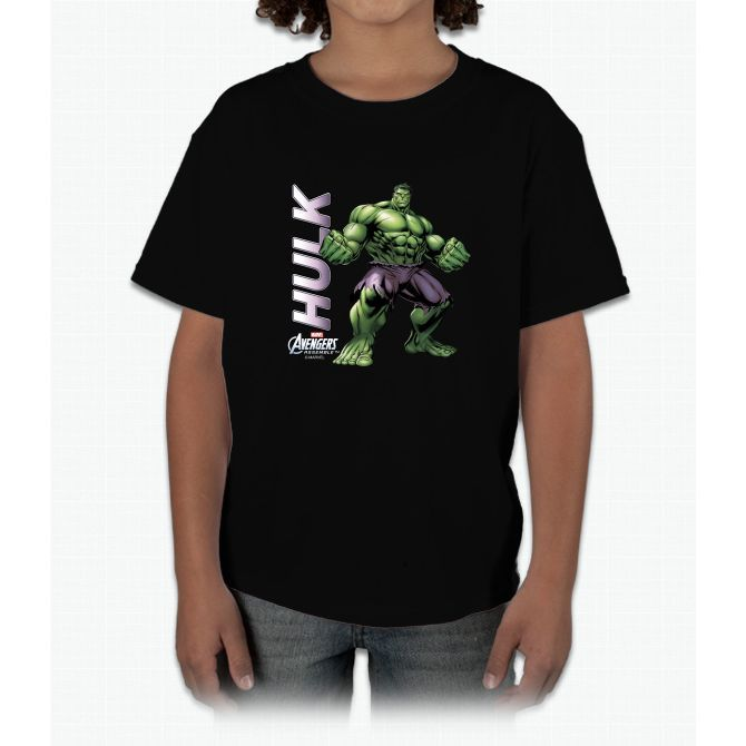 The Hulk Young T-Shirt