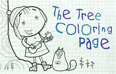 Pbs Peg Cat Coloring Pages