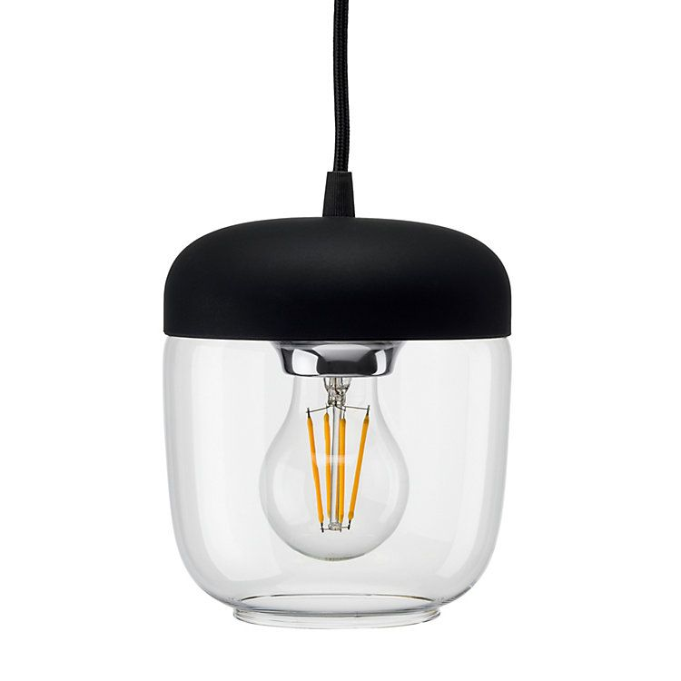 Leuchtenschirm Acorn, Edelstahl, poliert   Manufactum in ...
