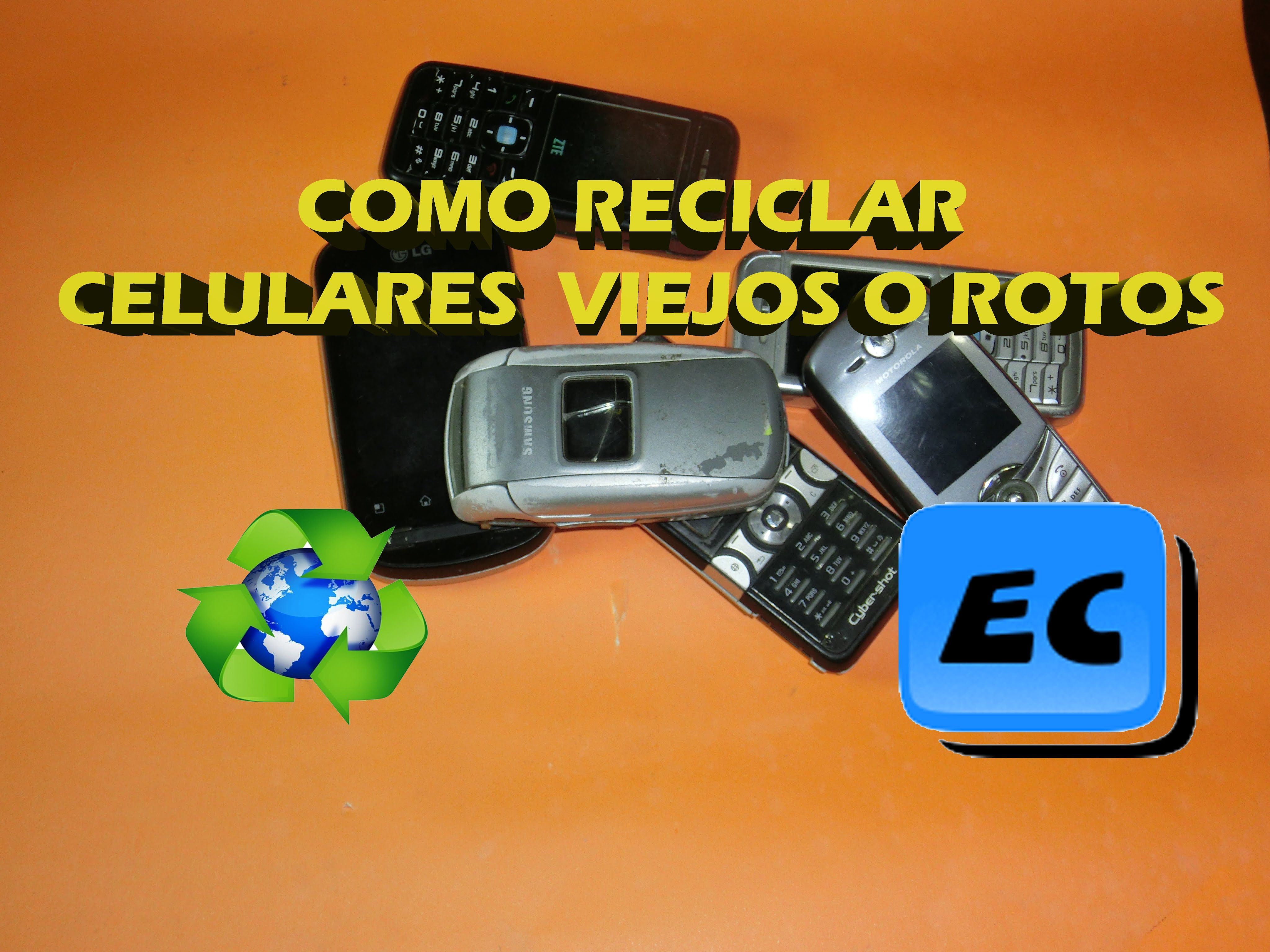 Pin En Reciclado De Aparatos Y Electrodomesticos