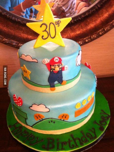 Astounding The Best 30 Year Old Birthday Cake Surprise 30Th Birthday 30Th Funny Birthday Cards Online Kookostrdamsfinfo