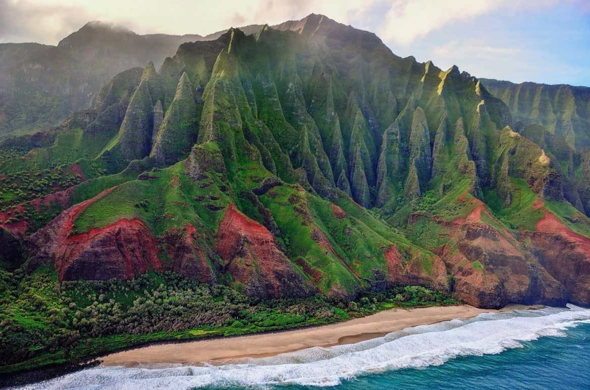 The Perfect Kauai Itinerary for First Time Visitors to the Island