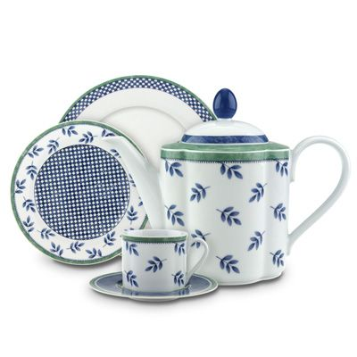 Villeroy & Boch- Have this set and love it