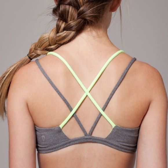 fd885057e0da6 Ivivva stretch   go sports bra 3 ivivva sports bras! (Ivivva is the kids  lulu lemon) available for individual sale ! Really comfortable and cute!  lululemon ...