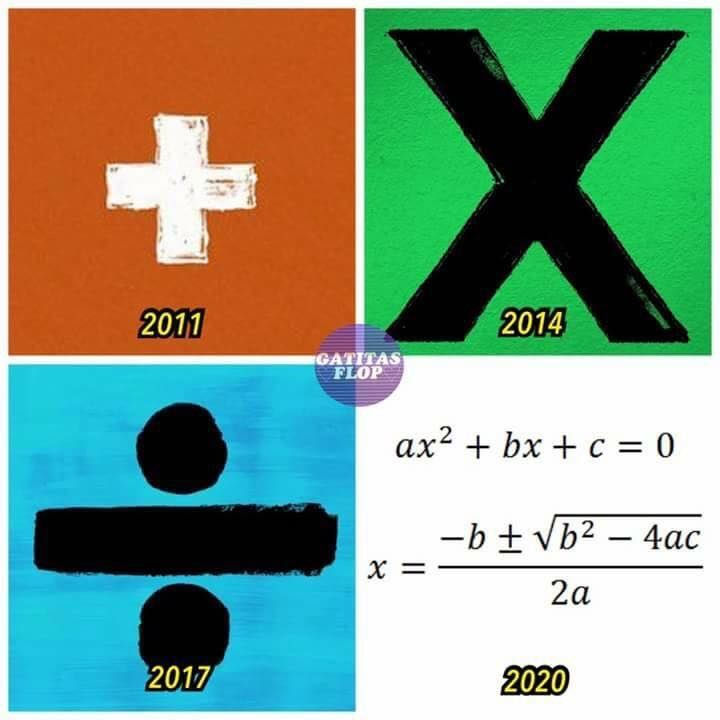 Ed Sheerans New Album 2020 Can't wait till 2020 | Memes in 2019 | Ed sheeran, Music, Funny jokes