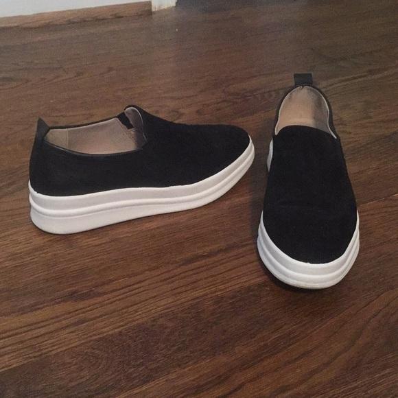 Vans classic slip on sneaker, Vans