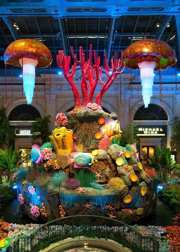 9362e0767153b85a7502d88a055ef0f1 - Bellagio Conservatory & Botanical Gardens Las Vegas