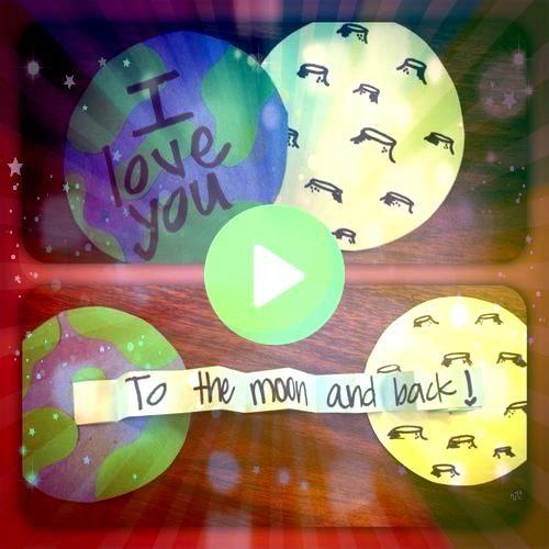 Regalos para tu novio hechos con las manos y tu corazón 15 Regalos para tu novio hechos con las manos y tu corazón  I made this card for my boyfriend for va...