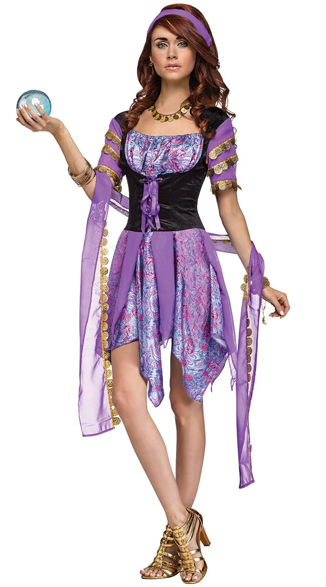 Explore Esmeralda Costume Gypsy Costume and more!  sc 1 st  Pinterest & FW_124264_COST2015.jpg 650×1170 pixels | Costumes - Wizard | Pinterest