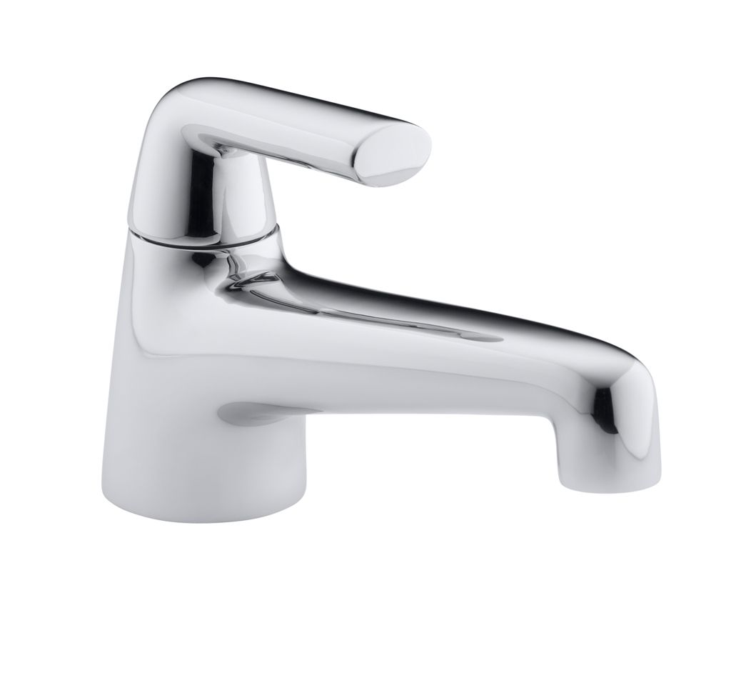 BB Counterpoint single control lavatory faucet by Kallista at Ann Sacks