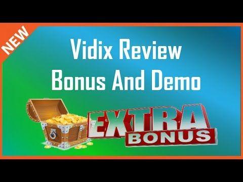 FIND WORKING VIDIX DRIVERS FOR WINDOWS MAC