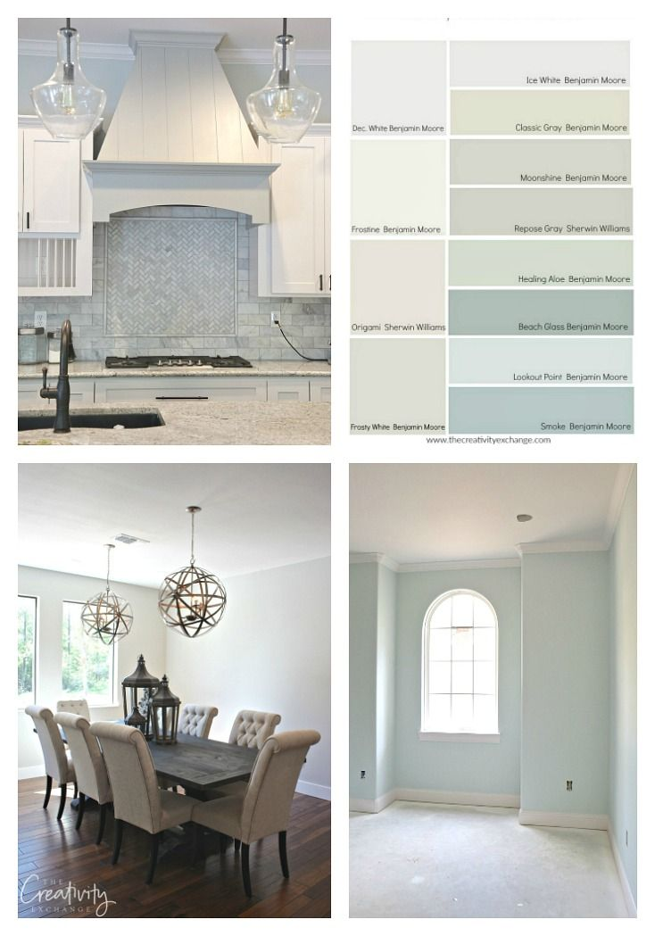 Nearly Perfect Neutral Paint Colors Paint Colors For Living Room