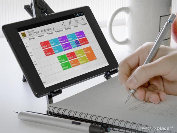 Esse é um app sob medida para quem tem várias aulas e precisa lembrar os horários. Com My Class Schedule, o usuário vai conseguir se organizar e até registrar suas notas em cada matéria, uma das funcionalidades da ferramenta.