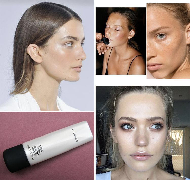 Happy Friday: How to apply highlighter and my favourite highlighter