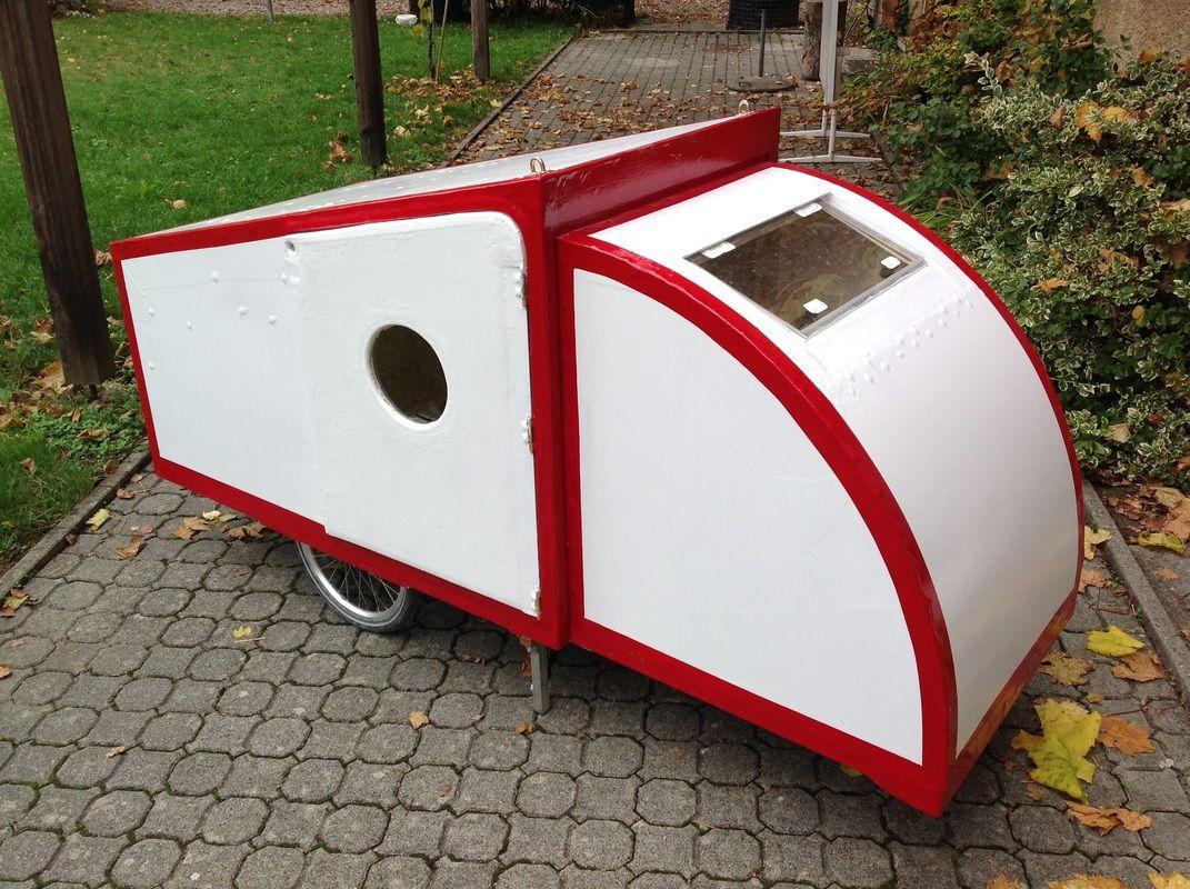 El Patu Bike Caravan