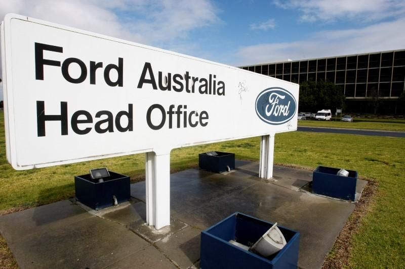 (Reuters) – Australia's consumer watchdog said on Wednesday it has started court proceedings against Ford Motor Co's local unit, accusing the company of engaging in misleading or deceptive conduct when responding to customer complaints.  Ford refused to provide a refund or... - #Australian, #Court, #Ford, #Local, #Takes, #Unit, #Watchdog