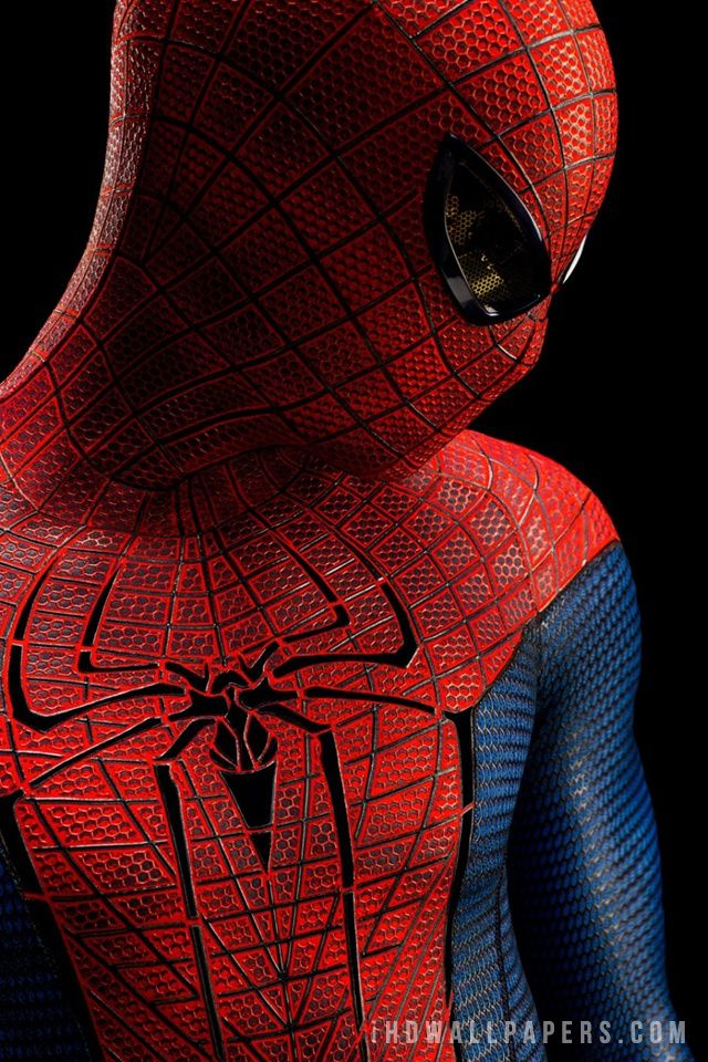 Undefined Wallpapers Of Spiderman 4 45